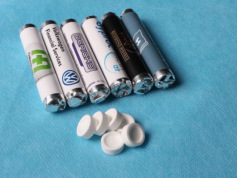 Promotierol 12 tabletten