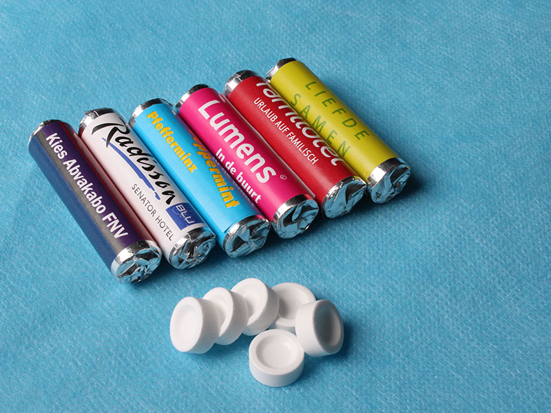Promotierol 9 tabletten